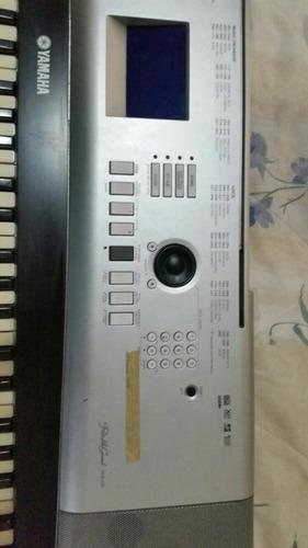 cambio por no usar teclado yamaha portable grand dgx-520