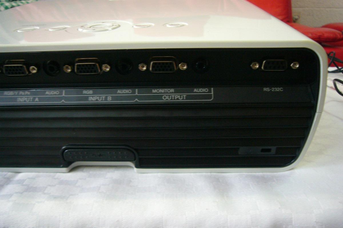 Cambio Proyector Sony Vpl Ex120 Cuidado 2600 Lumens