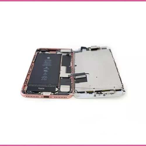 cambio reparación modulo pantalla display iphone 8 / 8 plus