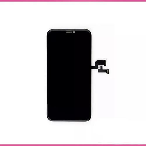 cambio reparación modulo pantalla display iphone x xs xr max