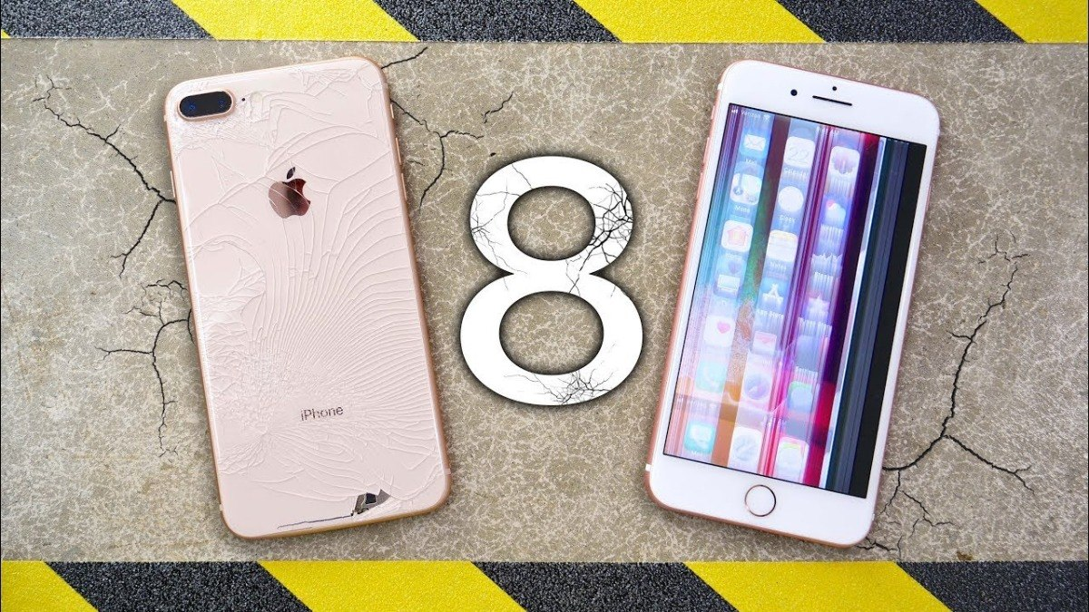 402eb424a45 Cambio Reparación Pantalla iPhone 8 Plus 8plus Belgrano - $ 3.499,99 ...