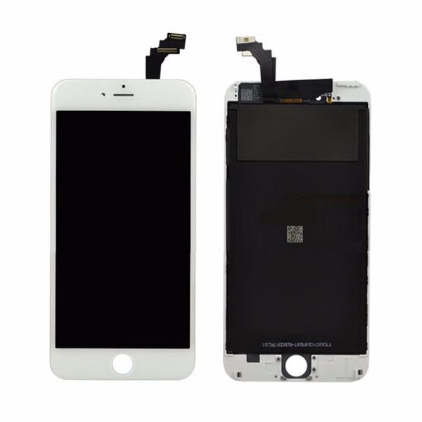 cfb1071f944 Cambio Reparación Pantalla Modulo Display iPhone 6 Plus 1hs ...