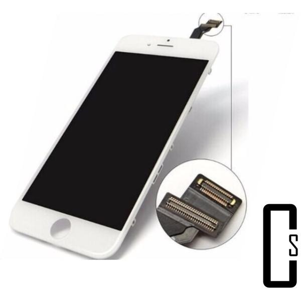 04c8fca6a10 Cambio Reparación Pantalla Modulo Display iPhone 6 Plus - $ 2.099,00 ...