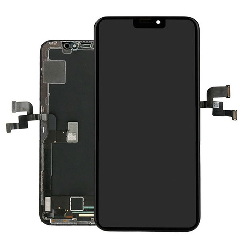 cambio reparación pantalla modulo display iphone x