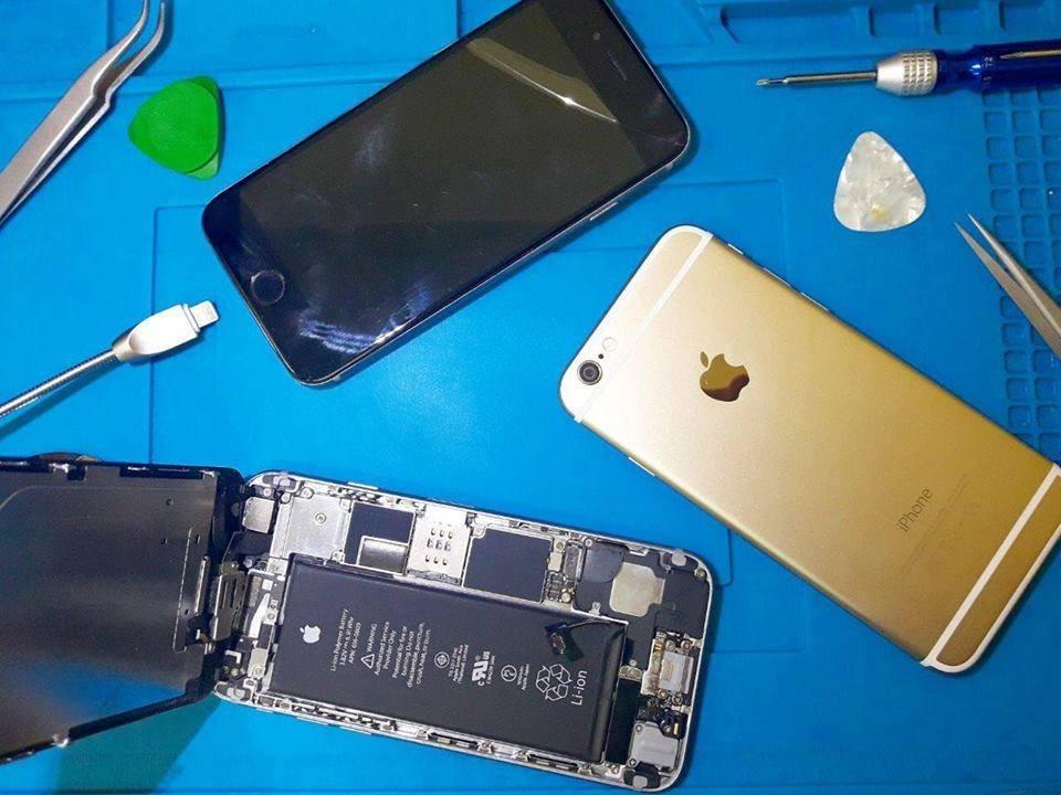41a30f7bf1b cambio reparación pantalla modulo iphone 6 plus villa gesell. Cargando zoom.