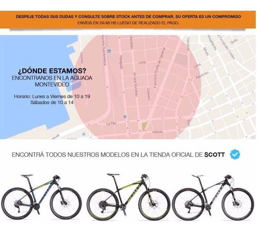 cambio shimano acera shadow 9s m3000 para bicicleta