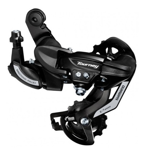 cambio shimano rd ty500 tourney 6-7v.  / bikefactory.cl