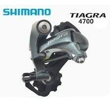 cambio shimano tiagra rd-4700 ss - 10v - en caja