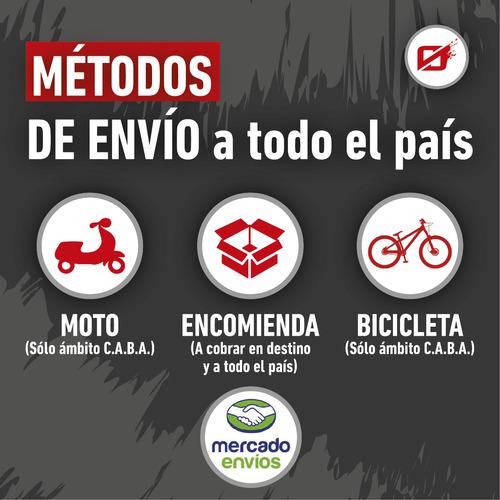 cambio shimano xtr 9v bicicleta mtb pata media tiro normal