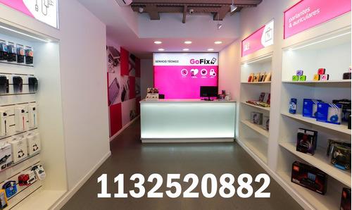 cambio tapa trasera vidrio laser iphone 8/x/xr/xs/11/pro/max
