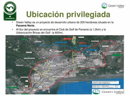 cambio terreno en panama por propiedad en venezuela
