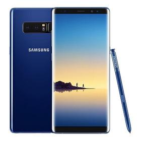 Cambio Vidrio Pantalla Glass Samsung Note 8 En El Día