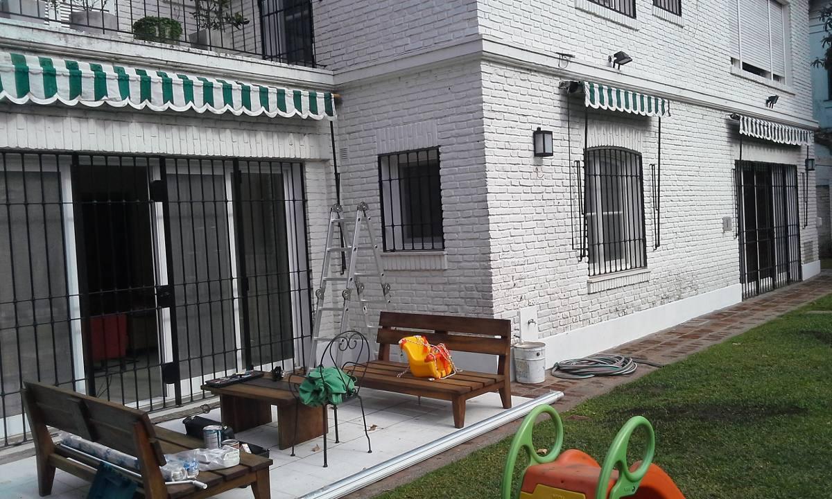 Cambios De Lonas Para Balcones Terrazas Patios Locales