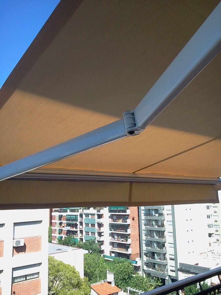 Cambios De Lonas Toldos Para Balcones Terrazas Y Patios - $ 37,50 en ...