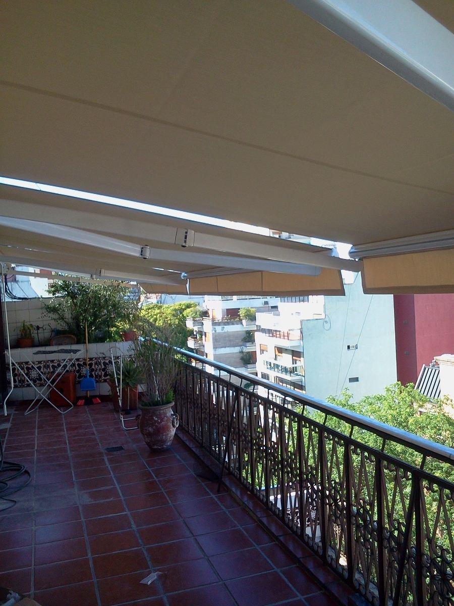 Toldos para balcones precios gallery of toldo fijo para for Toldos para terrazas precios