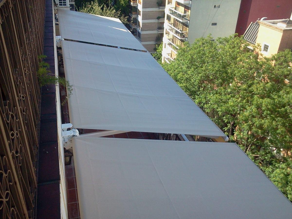 Precio toldo balcon prt el toldo que une tensin y armona for Toldos para balcones precios