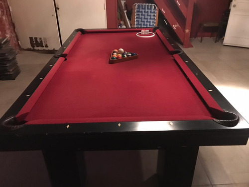 cambios de paño y reparación de mesas de pool