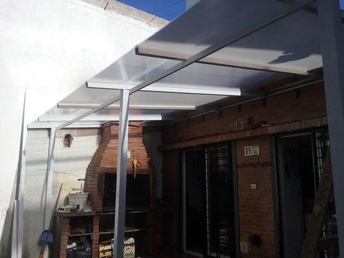 cambios y arreglos - ventanas, vidrios, mamparas, techos etc