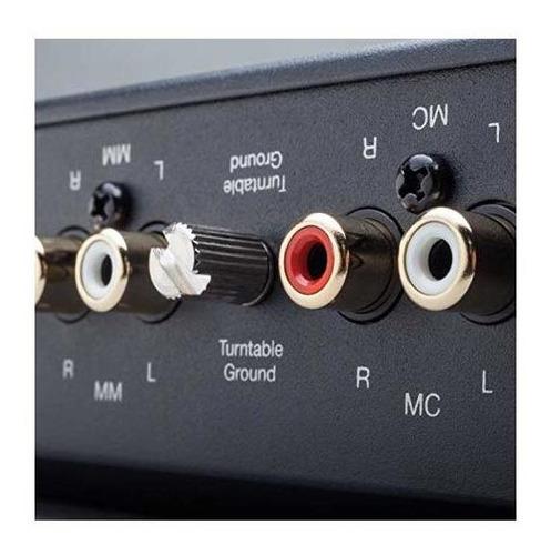 cambridge audio alva duo mm / mc preamplificador phono