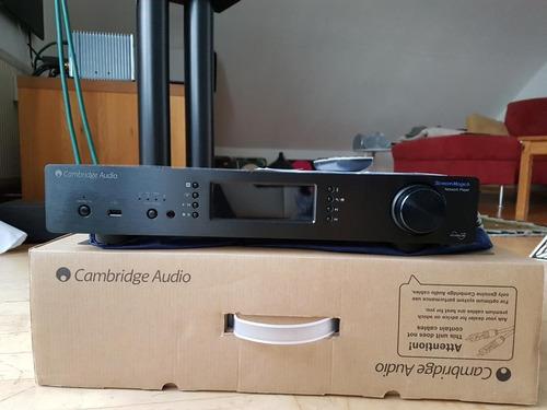cambridge audio stremmagic 6