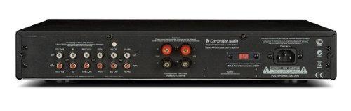 cambridge audio topaz am10 amplificador integrado