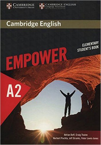 Face To Face English Book Elementary