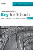 cambridge english key for schools book ket cengage learning