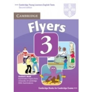 cambridge flyers 3 - student s book
