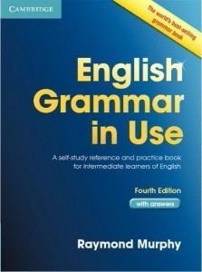 cambridge intermediate grammar in use+ cd (libro digital)
