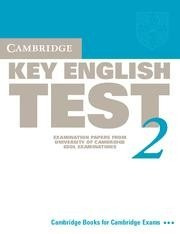 cambridge key english test 2 - rincon 9