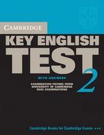 cambridge key english test 2 with answer - rincon 9