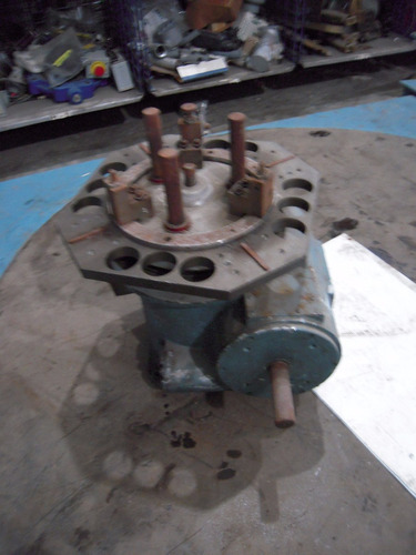 camco cambot 500 rpd rotary parts handlers