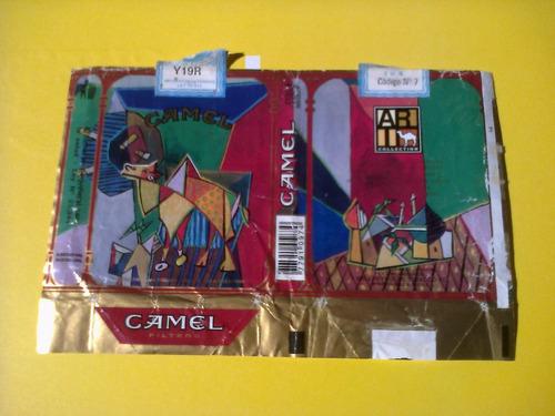 camel art - 2000