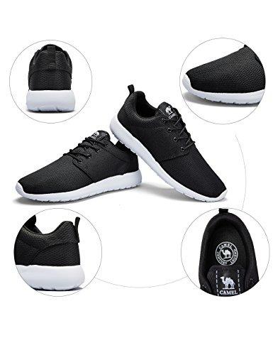 Camel Crown Zapatos Deportivos Para Hombres Zapatillas -   4.700 71b124b4ea733