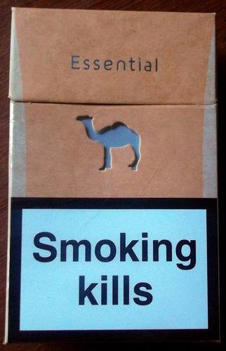 camel essential alemania marquilla en la plata