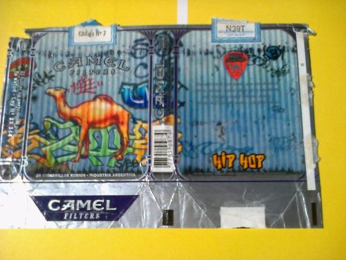 camel hip-hop - 2001