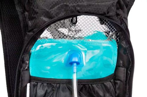 camelback mochila hidratante running con bolsa agua 2lts p.e