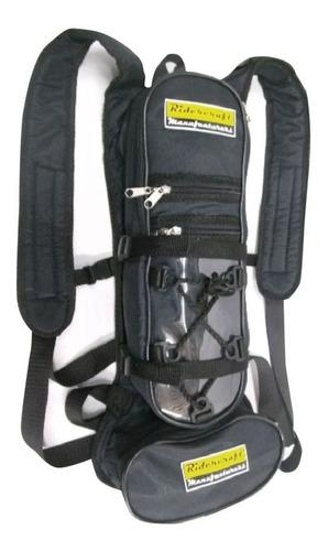camelback mochila hidratante termica todo deporte ciclismo