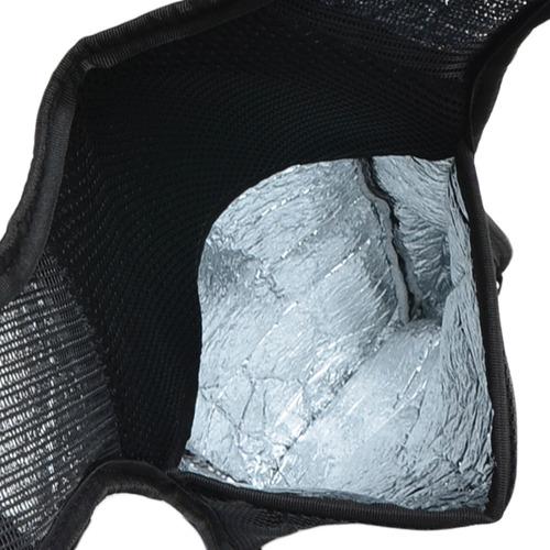 camelback térmica p/ ciclistas mochila de hidratação