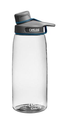 camelbak chute botella para agua varios colores