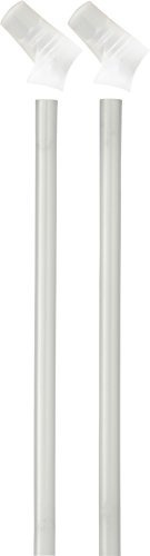 camelbak eddy accesorio bite válvulas y pajas-pack de 2 (cl