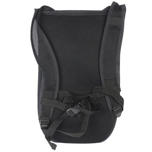 camelbak mochila bolsa hidratação asw race 2 litros vermelho