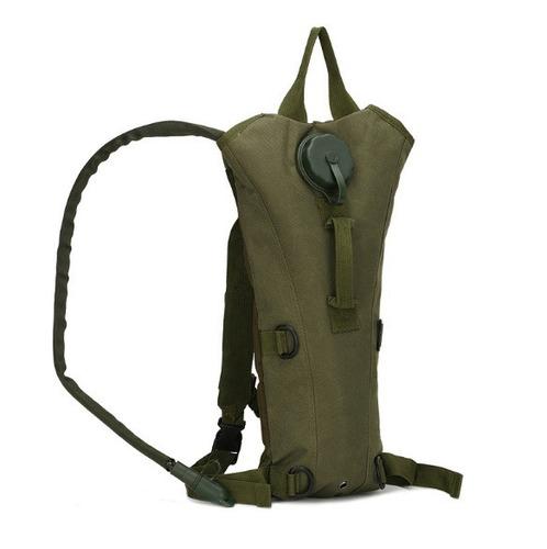 camelbak mochila tática hidratação 3 litros refil água