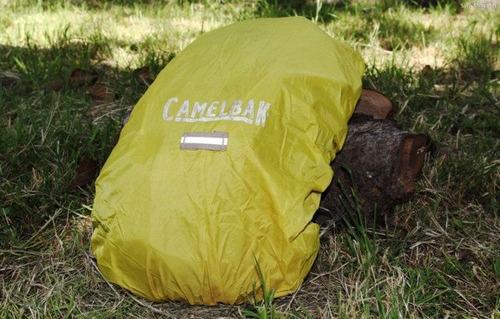 camelbak rain cobertor mochila para lluvia con reflectante