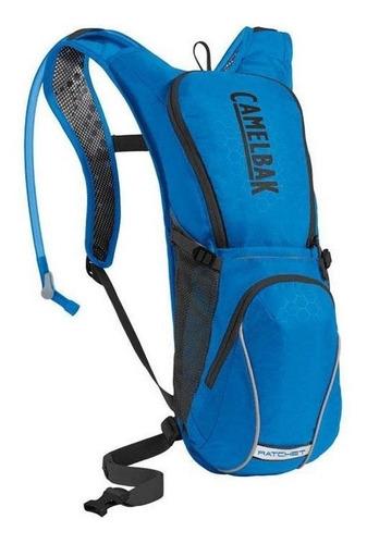 camelbak ratchet mochila de hidratación 3 litros