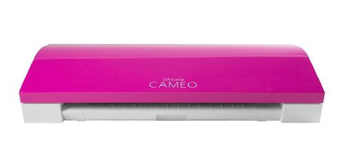 cameo 3 rosa + laminadora + pistola + curso online