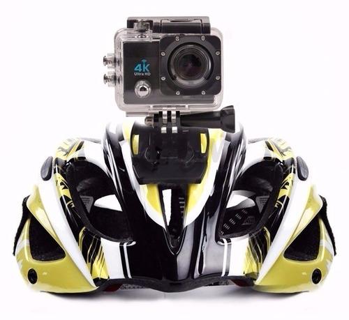 camera 4k action cam go sports pro full hd 1080p wi-fi e60