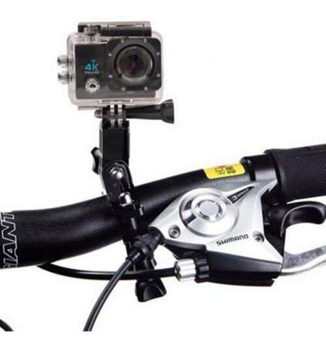 camera 4k capacete full hd motorsports gohero trilha bike