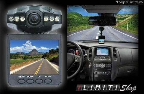 camera 720p filmadora veicular automotiva hd visão noturna