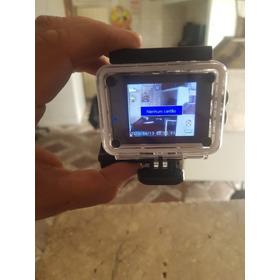 Câmera A Prova D'água Hd 1080p Olim